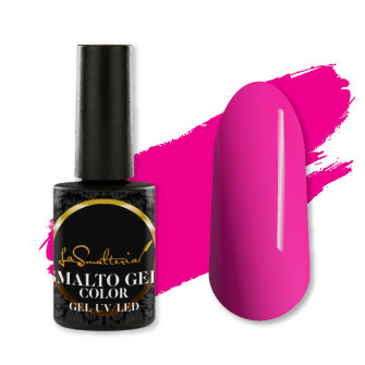 smalto gel color 7ml fucsia