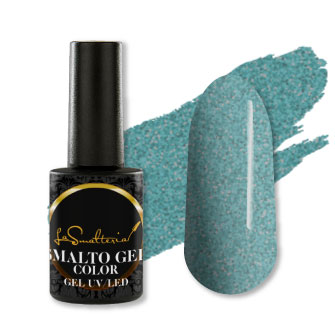 smalto gel color 7ml glitter rugiada