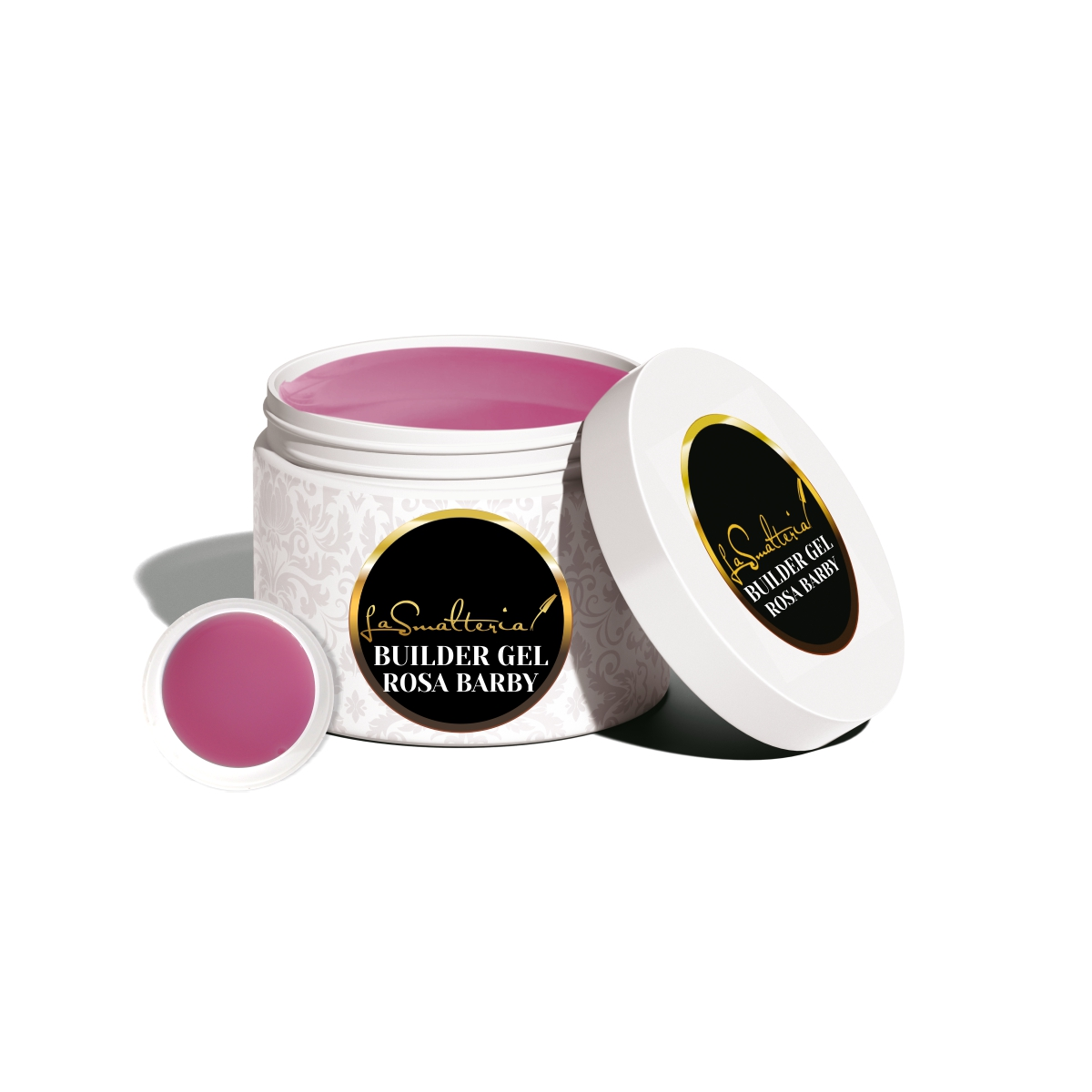 Gel Costruttore Trifasico ROSA BABY 15/50ml LINEA EXTREME